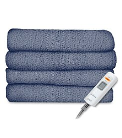 SlumberRest Premium LofTec™ Heated Throw