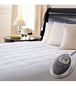 SlumberRest 50/50 Heated Mattress Pad