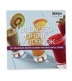 Ninja Blended Drink Handbook