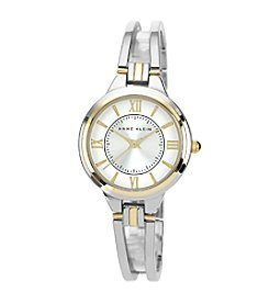 Anne Klein® Women's Two-Tone