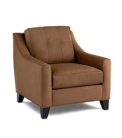 HM Richards Espresso Townhouse Chair