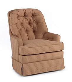 Sam Moore® Millie Swivel Rocker Chair