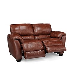Softaly Denver Power Reclining Loveseat