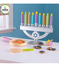 KidKraft Chanukah Set