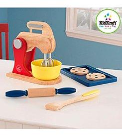 KidKraft Primary Baking Set