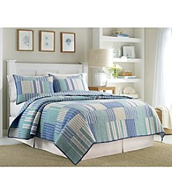 Belle Isle Quilt by Nautica®