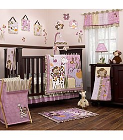 Jacana Crib Bedding Collection by CoCaLo Baby®
