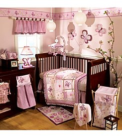 Sugar Plum Crib Bedding Collection by CoCaLo Baby®
