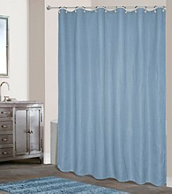United Curtain Co. Hamden Shower Curtain