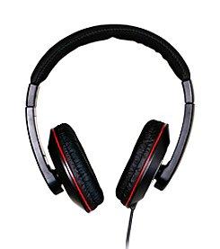 QuantumFX Mega Bass Dj Style Stereo Headphones