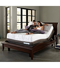 Serta® iComfort® Directions Inception Luxury Firm Mattress & Motion Perfect Adjustable Base Set