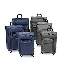Calvin Klein Hudson 2.0 Luggage Collection
