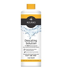 Keurig® Descaling Solution