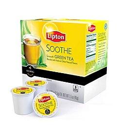 Keurig Lipton® Soothe Smooth Green Tea 18-pk. K-Cups®