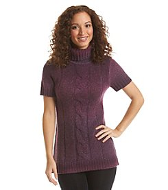 Ruff Hewn Tunic Sweater