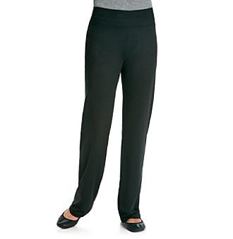 Jones New York Sport® Black Legging