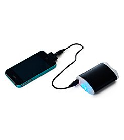 Northwest Portable Mobile Charger with LED Light and Hand Warmer