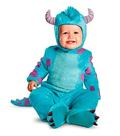Disney® Pixar Monsters, Inc. Monsters U: Sulley Infant Costume