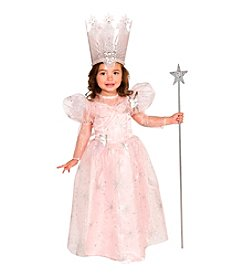 The Wizard of Oz Glinda The Good Witch Deluxe Toddler Costume