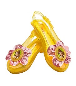 Disney® Princess Belle Kids Sparkle Shoes
