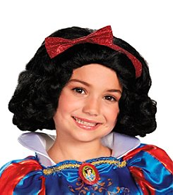 Disney® Princess Snow White Kids Wig