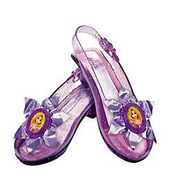 Disney™ Princess Rapunzel Kids Sparkle Shoes