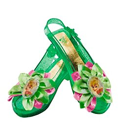 Disney® Tinker Bell Kids Sparkle Shoes
