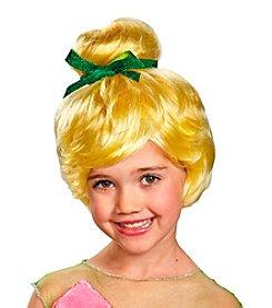 Disney® Tinker Bell Kids Wig