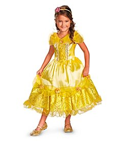 Disney® Belle Deluxe Sparkle Toddler/Child Costume
