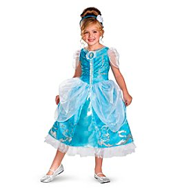 Disney® Cinderella Deluxe Sparkle Toddler/Child Costume
