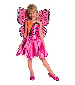 Barbie® Deluxe Mariposa Toddler/Child Costume