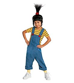 Despicable Me® Deluxe Agnes Toddler/Child Costume