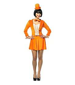 Dumb and Dumber Lloyd Christmas Adult Tuxedo Dress