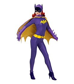 Batman® Classic 1966 Series Grand Heritage Batgirl Adult Costume