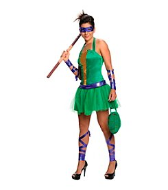 Teenage Mutant Ninja Turtles® Donatello Adult Dress