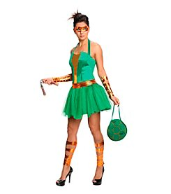 Teenage Mutant Ninja Turtles® Michelangelo Adult Dress
