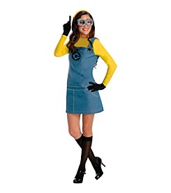 Despicable Me® 2 Lady Minion Adult Costume