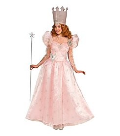 The Wizard of Oz Deluxe Glinda The Good Witch Adult Costume