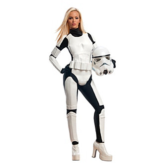 Disney® Star Wars™ Stormtrooper™ Adult Costu