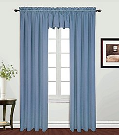 Metro Blue Panel by United Curtain Co.
