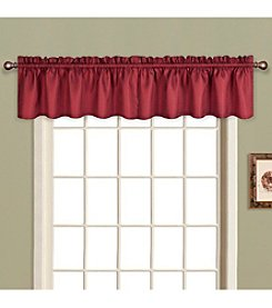 United Curtain Co. Franklin Valance