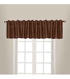 United Curtain Co. Starburst Valance