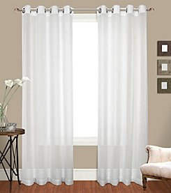 Venetian Grommet by United Curtain Co.