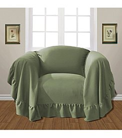 United Curtain Co. Westwood Chair Covers