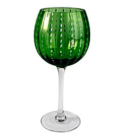 Artland® Cambria Sage Set of 4 Goblets