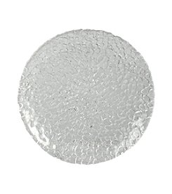 Artland® Dapple Clear Set of 4 Salad Plate