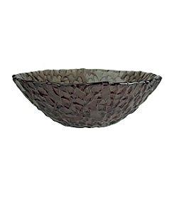 Artland® Dapple Smoke Set of 4 Cereal Bowl