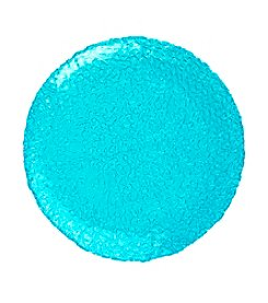 Artland® Dapple Turquoise Set of 4  Salad Plate