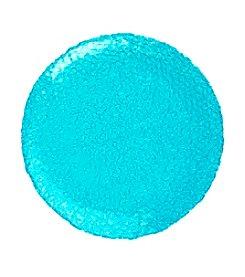 Artland® Dapple Turquoise Set of 4  Salad Plate
