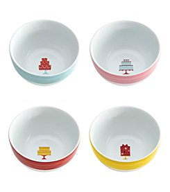 Cake Boss® Mini Cakes 4-pc. Ice Cream Bowl Set